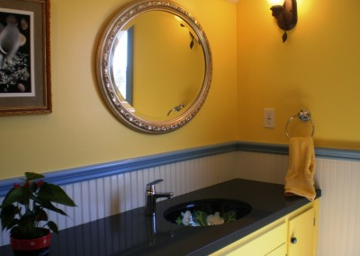 Master Bath Remodel on Evelyn St., Albany