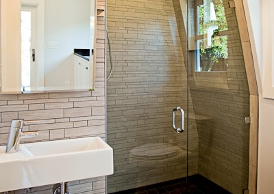 Guest Bath Remodel in Oakland Hills