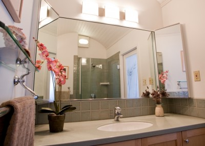 Master Bath Remodel in Richmond View