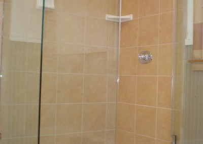 Guest Bath Remodel on Vincente Ave., Berkeley