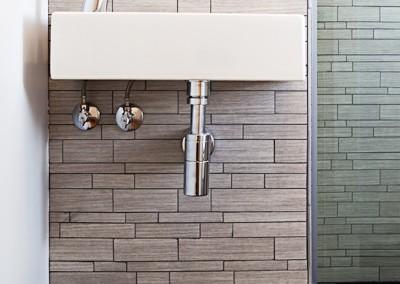 Guest Bath Remodel in Oakland Hills