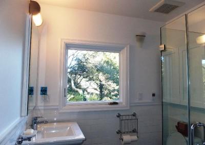Master Bath Remodel on Leimert Ave. Oakland